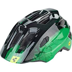 Cube Talok Kask, green